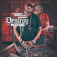 Destroy The Music (CD2)