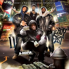 Heavy In The East 11 (CD2)