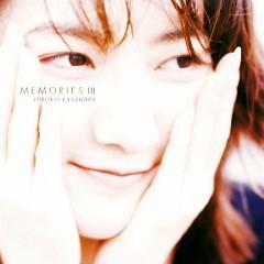 Memories III ~EXTRA~ (CD1)