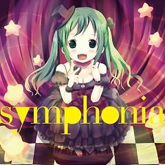 symphonia - P∴Rhythmatiq