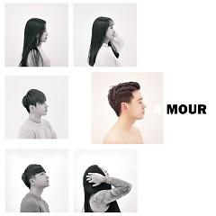 Amour (Mini Album) - DeepScore