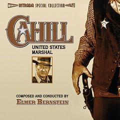Cahill United States Marshal OST (Pt.1)