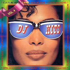 D.J. Hits Vol. 4 CD2