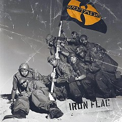 Iron Flag - Wu-Tang Clan