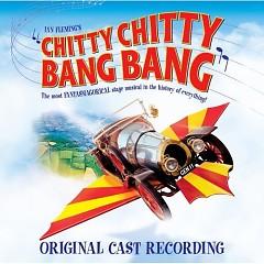 Chitty Chitty Bang Bang OST (CD1)(Pt.1)
