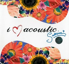 I Love Acoustic - Sabrina
