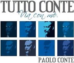 Tutto Conte - Via con me (CD1) - Paolo Conte