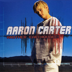 Another Earthquake - Aaron Carter
