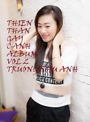 Thiên Thần Gãy Cánh - Trương Như Anh