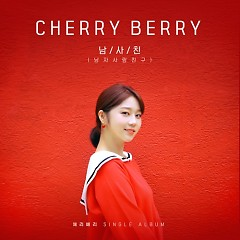 Namsachin (Single) - CherryBerry