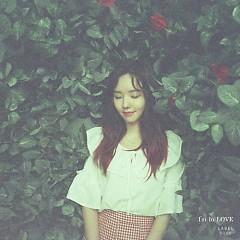 I'm In Love (Single) - Saera