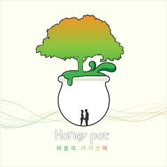 Before The Summer Goes (Single) - Honey Pot