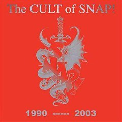 The Cult Of Snap! 1990-2003 CD2 The Originals - Snap!
