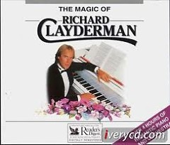 The Magic Of Richard Clayderman CD4 - Richard Clayderman