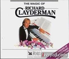 The Magic Of Richard Clayderman CD4
