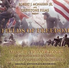 Fields Of Freedom OST