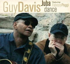 Juba Dance - Guy Davis