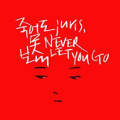 Never Let You Go - Juris