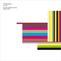 Format (CD3) - Pet Shop Boys
