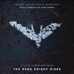 The Dark Knight Rises OST