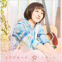 Sakura Bocchi - Coalamode.
