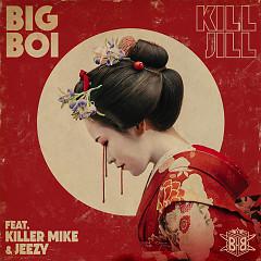 Kill Jill (Single)