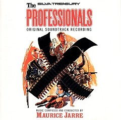 The Professionals OST