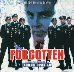 The Forgotten OST (Pt.2) - Laurence Rosenthal