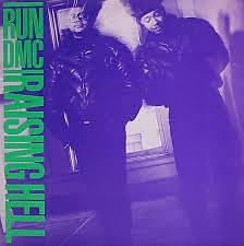 Raising Hell  (Bonus) - Run-D.M.C.