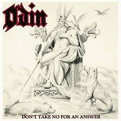 Dont Take No For An Answer (EP) - Odin