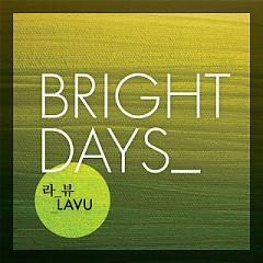 LAVU - Bright Days