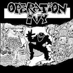 Energy (CD2) - Operation Ivy