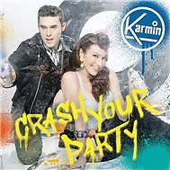 Crash Your Party - Single