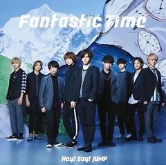 Fantastic Time - Hey! Say! JUMP