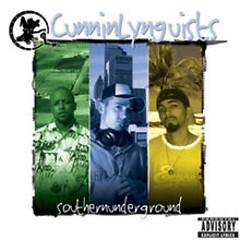 SouthernUnderground (Instrumentals & Remixes) - CunninLynguists