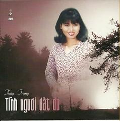 Album Tình Người Đất Đỏ - Thùy Trang
