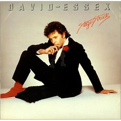 Stage-Struck - David Essex