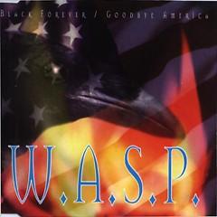 Black Forever CDS Ver.1