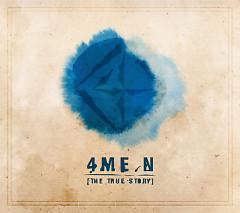 The 5th Album Vol.1 – The True Story '실화'