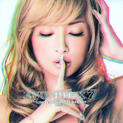 Ayu-mi-x 7 Special Non-Stop Mix  (Bonus Disc CD2)