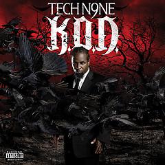 K.O.D. (CD2)
