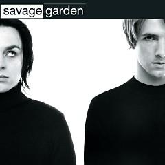 Savage Garden (CD1)