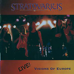 Visions of Europe (CD 2)