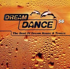 Dream Dance Vol 56 (CD 1)