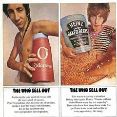 The Who Sell Out (CD1)