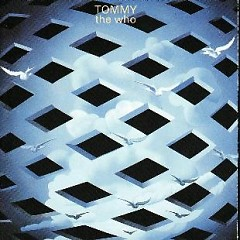 Tommy (CD2)