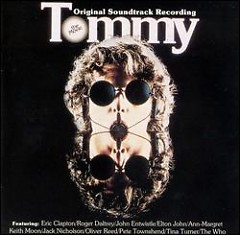 Tommy (OST) (CD1)