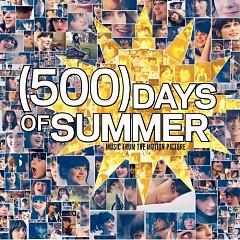 500 Days Of Summer (2009) OST
