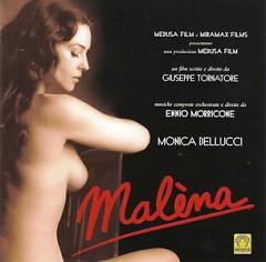 Malena (2000) OST