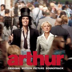 Arthur (2011) OST